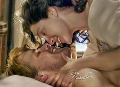 #outlander ❤ Wowwww, Episodio 3x13 y último ..,