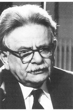 """Elias Canetti (1904-1994)   Winner of the Nobel Prize in Literature in 1981 """"for writings marked by a broad outlook, a wealth of ideas and artistic power""""   Language: German"""