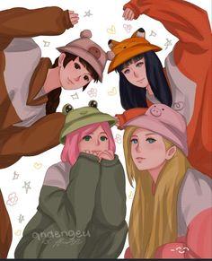 Naruto Shippuden Sasuke, Anime Naruto, Fan Art Naruto, Sakura E Sasuke, Naruto Comic, Naruto Cute, Naruto Funny, Naruto Girls, Sakura Haruno