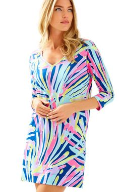 306c41b6453 This dress has that easy fit you love in Lilly favorites like the Linden  Dress.