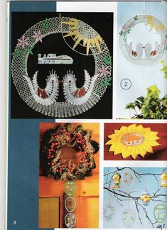 VK is the largest European social network with more than 100 million active users. Lace Heart, Lace Jewelry, Bobbin Lace, Fauna, Halloween, Lace Detail, Techno, Elsa, Decorative Plates