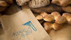 Marla Bakery - Outer Richmond, San Francisco, CA