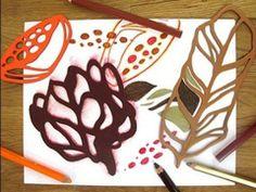 printmaker diy tools mask and stencil | 521a4e47a7ffedd405e408b0d98f6233.jpg