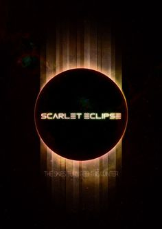 Quick Tip: How to Create a Futuristic Scarlet Eclipse Effect