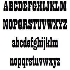 Playbill font. Slab Serif, Serif Typeface, Fonts, Stress, Design, Designer Fonts, Types Of Font Styles, Script Fonts