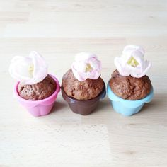 Muffiny marchewkowe #perfecthome #blogger #blog #inspiration #interior #homeinterior #decorated #homedesign #muffins #cake #chocolatecake #chocolate #Ikea #pink #blue #flowers #tulips #kitchen #home