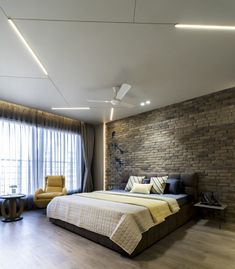 21 Ideas for bedroom wallpaper luxury Wallpaper for the wall design and ideas Pop Ceiling Design, Bedroom False Ceiling Design, Modern Bedroom Design, Home Room Design, Master Bedroom Design, Living Room Designs, Pop Design, Wall Design, Design Ideas