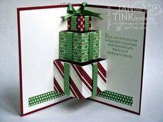 tarjetas navidad das festivos popup tarjetas de navidad navidad en julio regalos de navidad cosas de navidad rboles de navidad