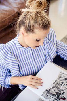 Cristina Ferreira | Daily Cristina | H&M look | Photos | Isabel Saldanha | Photoshoot | Styling | Joyce Doret | Makeup & Hair | Inês Franco Cristina Ferreira, Fashion Looks, My Style, Little Princess, Princesses