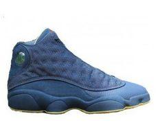 Retro Jordan Squadron Blue 13s    $119.36     http://www.fineretro.com