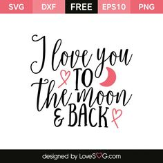 FREE SVG CUT FILE For Cricut Silhouette And More