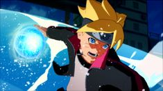 In a completely New Hidden Leaf Village, enjoy the adventures of Boruto, Naruto's son! The next generation is underway!