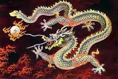 chinese dragon cross stitch patterns free - Google Search