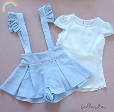 Girls Designer Dresses, Little Girl Dresses, Toddler Fashion, Kids Fashion, Frock Design, Baby Outfits Newborn, Stylish Kids, Kids Outfits, Baby Dress