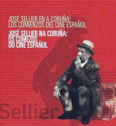 José Sellier en A Coruña, los comienzos del cine español : [Casa de la Cultura Salvador de Madariaga, A Coruña, 7 de junio de 2013-28 de julio de 2013] / [comisario de la exposición y coordinador del volumen ; autores de los capítulos, Ignacio Benedeti Corzo ... et al.]. -- [A Coruña] : Deputación da Coruña, [2013]. -- 141 p. : il. cor e n., planos ; 23 cm. ISBN: 978-84-9812-202-2.  1. Cine -- A Coruña -- Historia 2. Fotógrafos -- A Coruña 3. Sellier, José (1850-1922) Movies, Movie Posters, El Salvador, Authors, Culture, Films, Film Poster, Cinema, Movie