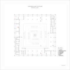 Gallery of Stuttgart City Library / Yi Architects - 9