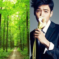 AvatarLA&KPOP // Earth // Jung KyungHo