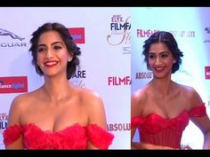 WATCH Sonam Kapoor in an EYE POPPING low neck dress at Filmfare Glamour & Style Awards 2015. See the full video at : https://youtu.be/ztJ47DYe2WI #sonamkapoor