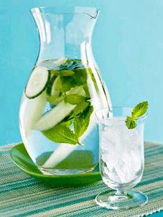 eDiva.gr: Πώς θα φτιάξεις Super Water για αδυνάτισμα και αποτοξίνωση!