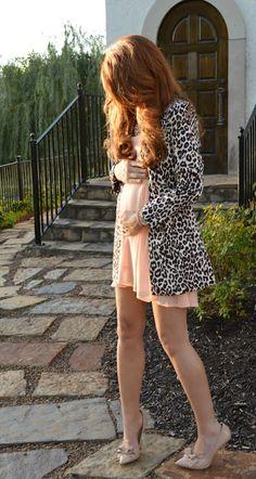Lovely Leopard 28 weeks