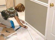Attractive How To Install Self Stick Floor Tiles