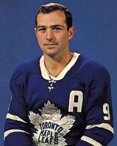 Dick Duff - Toronto