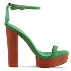 Jeffrey Campbell Shoes - Sabine by Jeffrey Campbell