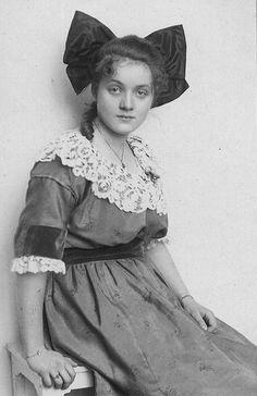 Marlene Dietrich 1918