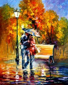www.etsy.com/shop/AfremovArtStudio #art #paintings #fineart #gifts #popular #colorful