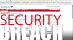 Bank of America website exposes customer accounts, data