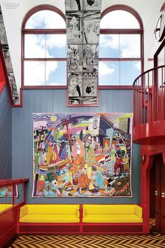Living a Fantasy: A House for Essex by Grayson Perry and Charles Holland