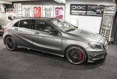 Mercedes AMG A-Class