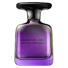 essence in color, narciso rodriguez