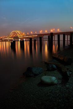 Banghwa Bridge by Restie Teano on 500px