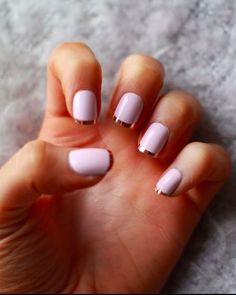 Γαλλικό μανικιούρ: 15 εναλλακτικές προτάσεις για τα νύχια σου!