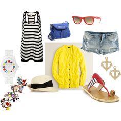 *Summer Colors*