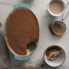 Chai Tiramisu – A Cozy Kitchen