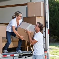 Tips to Reduce Moving Stress