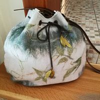 Prodané zboží od AtelierOja | Fler.cz Bucket Bag, Bags, Handbags, Bag, Totes, Hand Bags