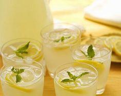 6 classic summer drinks