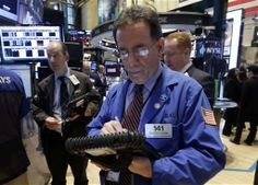 Early gain fades for stocks; S&P 500 declines    http://globenews.co.nz/?p=10055