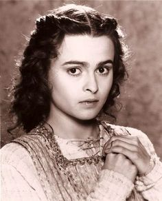 "Helena Bonham Carter as Ophelia in ""Hamlet"" (1990)"