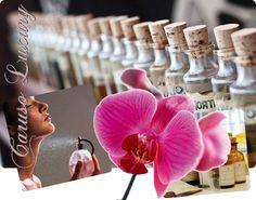 Parfum, typisch zo'n feel-good product. Leer de ins & outs, componeer uw eigen  geur. In onze workshop ontdekt u uw creaitiviteit! We werken met originele grondstoffen, zoals men die gebruikt in de bekende 'huizen'. Meer info: http://carusoluxury.nl/shop/workshops/48-parfum-workshop.html