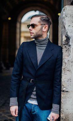 8b1dce333171 105 meilleures images du tableau Homme chic   Man style, Man fashion ...