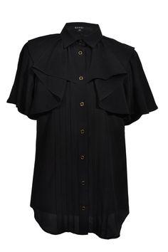 #Gucci #blouse #designer #fashionblogger #clothes #vintage #secondhand #onlineshop #MyMint
