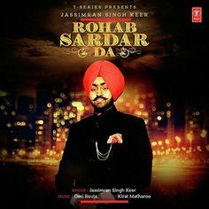 New Punjabi Song Released - #RohabSardarDa by #JassimranSingh👌🏻👌🏻 Listen| Play | Enjoy <3 <3  Download #EntertainerJatt app for #LatestPunjabiHits #NewPunjabiSongs #Songs2017 #FullSong #PunjabiAlbums #PunjabiSongs2017 😊👌🏻👌🏻 iOS Download Link - https://goo.gl/H5wNOp Android Download Link - https://goo.gl/Rn1wvP