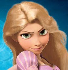 Les personnages féminins de Disney ont toutes le même visage
