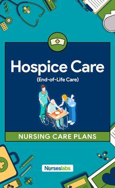 Hospice Care Nursing Care Plans