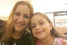 (27.02.16 - Selfie) . Nosso amor é eterno... ela é minha e eu sou dela. Filha linda!  . #desafioprimeira #desafiofotográfico #desafiofotografico #primeiraesquerda #umafotopordia #instabrasil #instamoment #instafoto #filhalinda #amorincondicional #amomuitotudoisso #vidabonita #blog #blos #blogueiraspe #blogueira #ruiva #ruivas