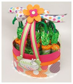 march release...lauren meander, owner of my time made easy...love her style!! need to make me some, 11 or so, easter baskets!!